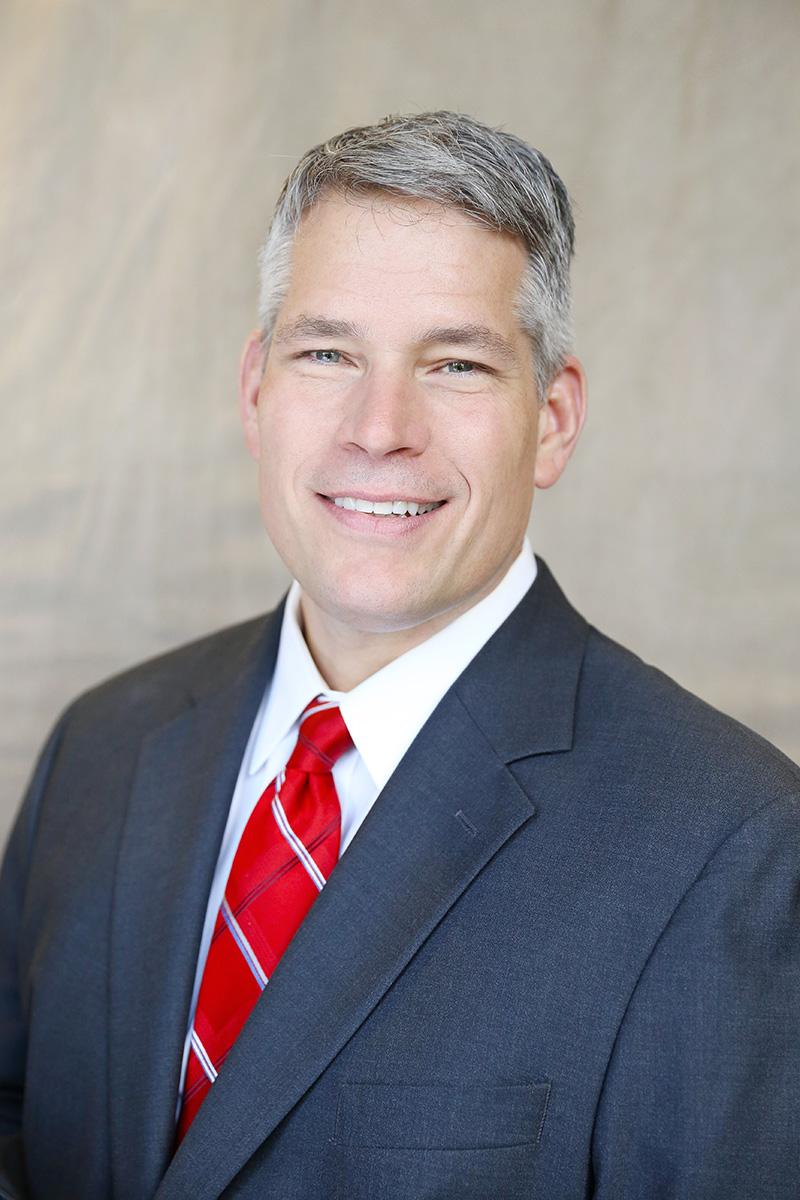 Michael S. Bailey, MD