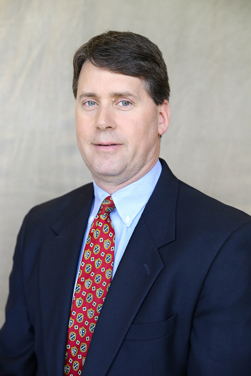 C. Andrew Brian, MD