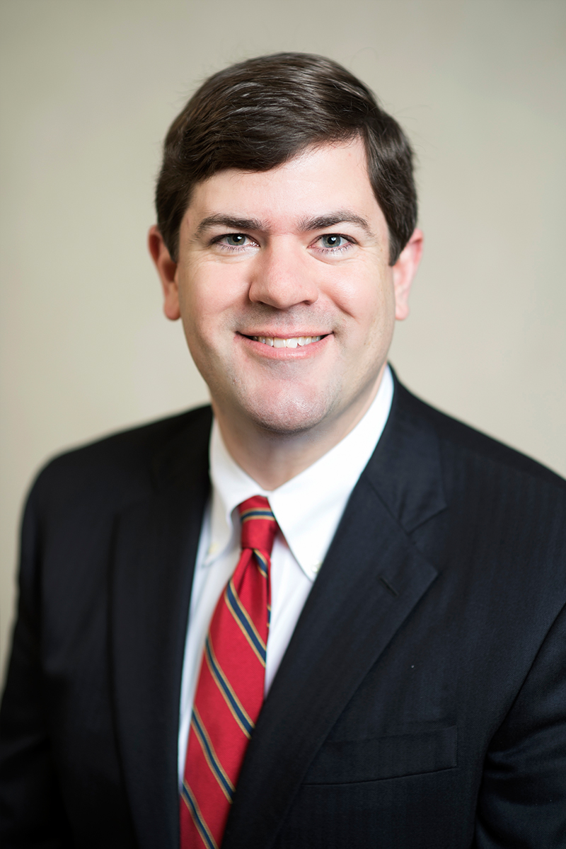 Jim Towery, MD
