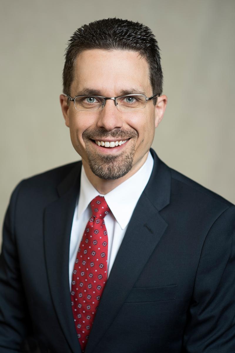 Richard Vest, MD