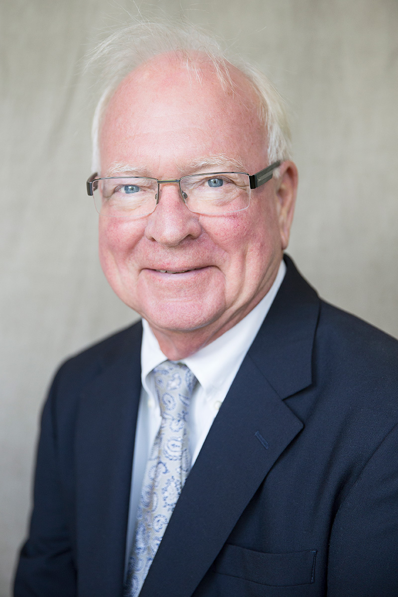 Harold P. Settle, Jr., MD