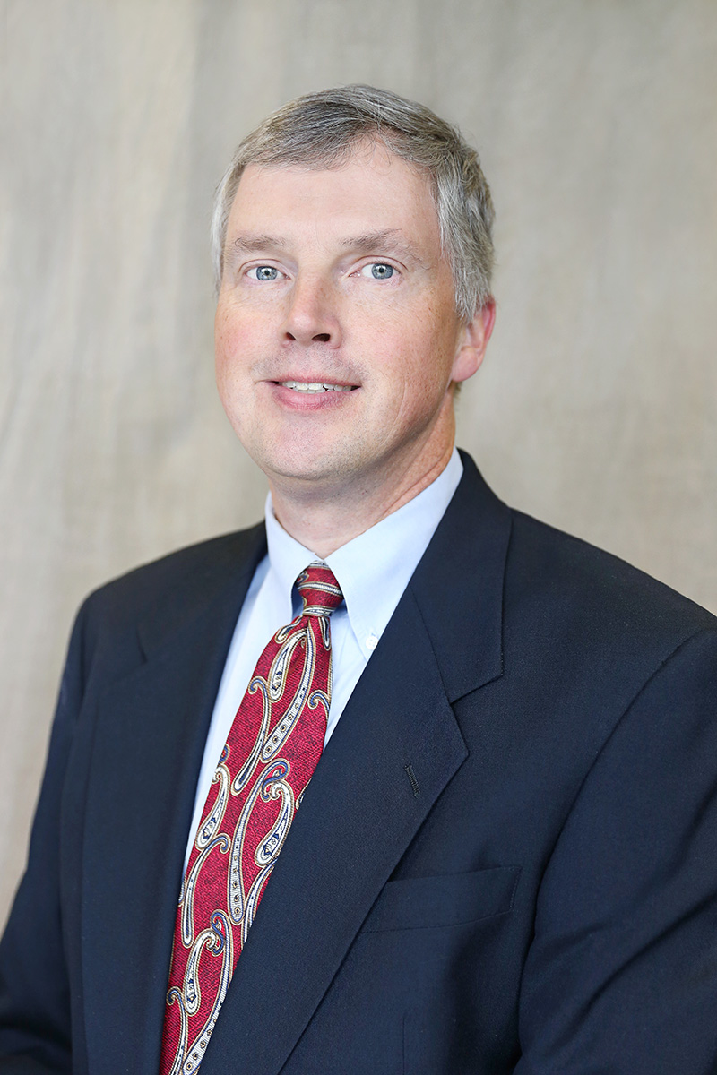 Brian D. Snoddy, MD
