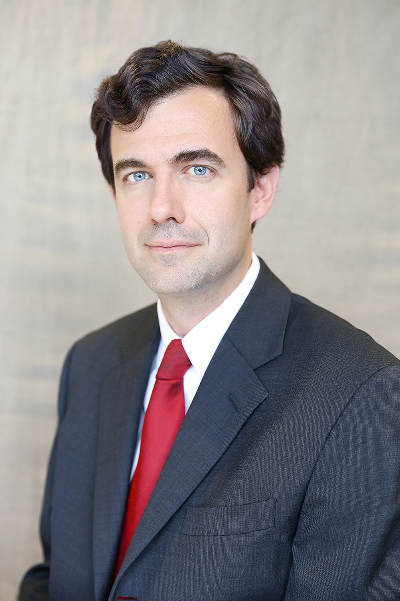 Jacob Townsend MD, FACC