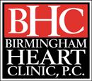 Birmingham Heart Clinic Logo